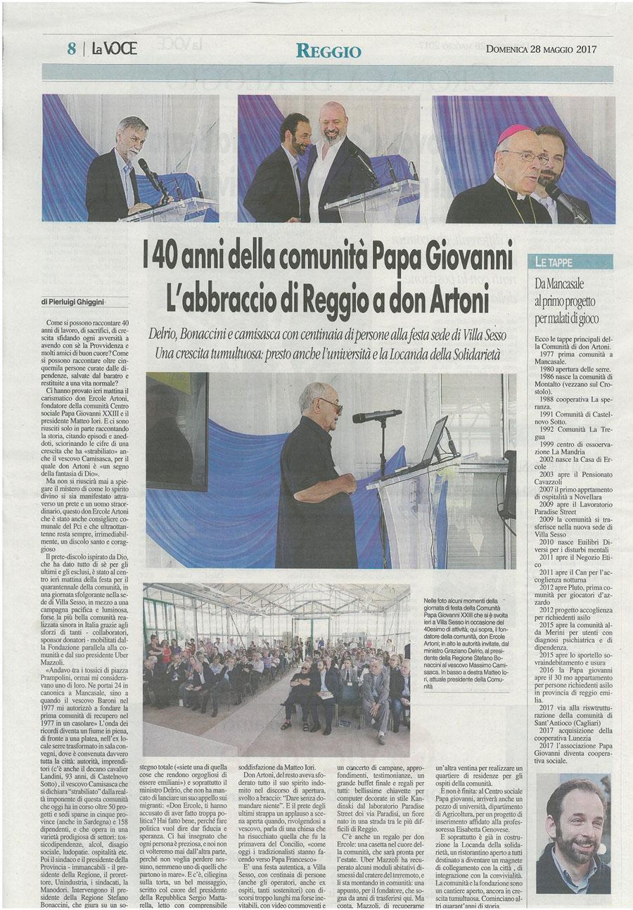 quotidiano-La-Voce-di-Reggio