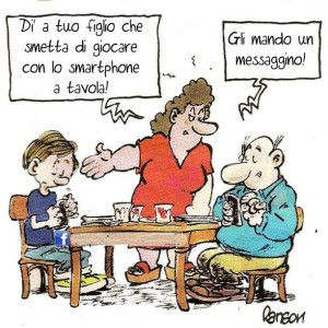 cellulare-in-famiglia
