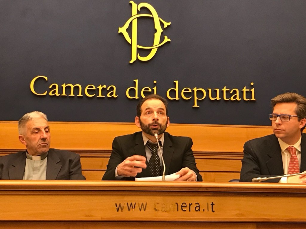 19feb2018 Camera Deputati x appello azzardo